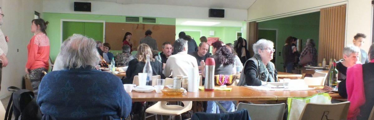 Rencontre inter-SEL à Rigautou, 11 mars 2018